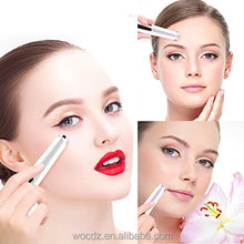 Anti Aging Forehead Eye & Face Massager Roller Handheld Electric Lift/Eye Wrinkle Removal Release Eye Dark Circle Eraser