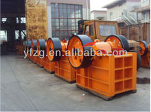 China first class most competitive mining stone jaw crusher PEX 150*750