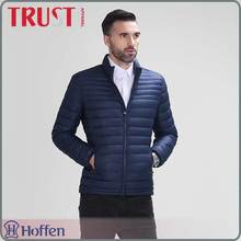 wholesale 90%down 10%feather navy <strong>mens</strong> down puffer jacket