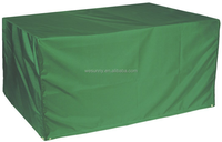 Waterproof Outdoor Furniture Rectangle Table cover