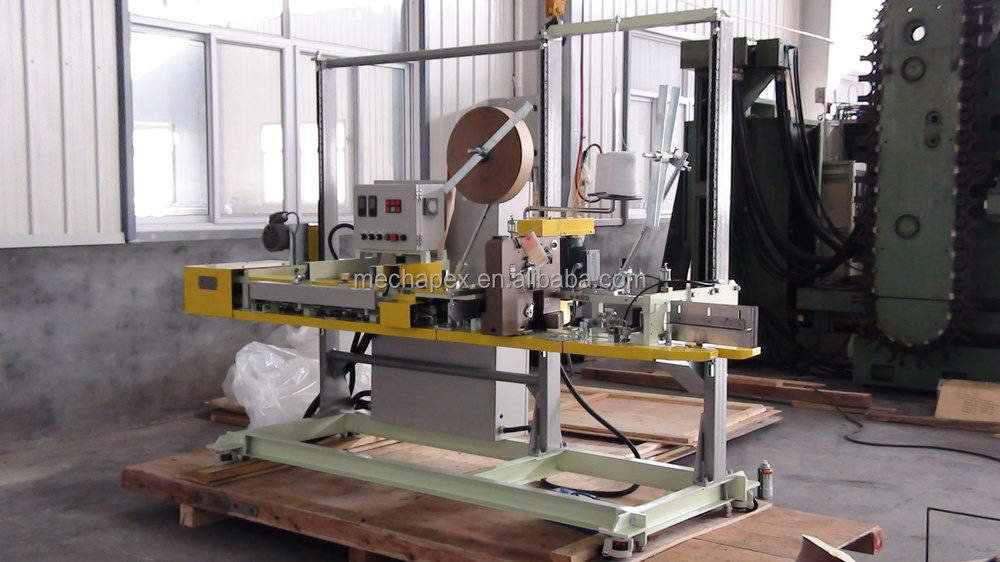 Keestar Automatic Kraft Paper Bag Seal Sewing Machine Product Line