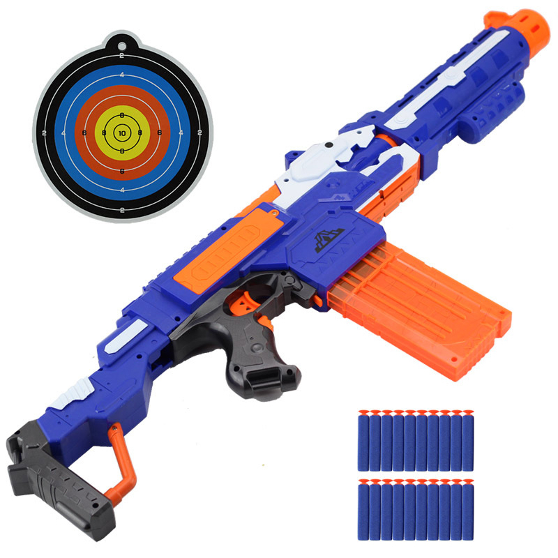 ToysRUs: Buy One & Get One 40% Off NERF Guns (Guaranteed Christmas  Delivery) – Hip2Save