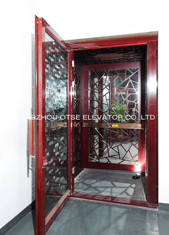 Small used home elevators small home elevator cheap small for Small elevator for home price