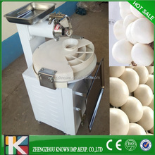 Automatic 50-200g electric pizza dough roller machine,dough rounder and divider mahcine
