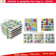 2016 funny creative Kids Learning Plastic Desk Toys