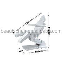 spa furniture hot sale electrical beauty bed salon beauty equipment with good quality