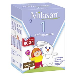 BABY MILK MILASAN OFFER