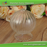 Unique items sell heat resistant glass oil burner glass pipe lamp