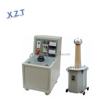 power frequency ac dc voltage withstand test