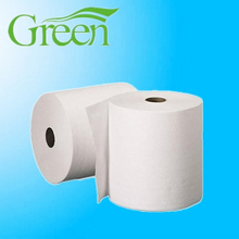 Disposable Medical Paper Towel core hand roll towel with dispenser