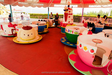 China Amusement Rides Coffee Cup Amusement Rides For Kid Tea Cup Rides