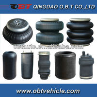 International truck Rubber air spring W01-358-8030