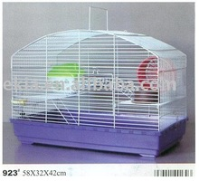 Pet steel mouse cage