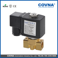 COVNA hk02 vacuum 24v solenoid valve for hot style