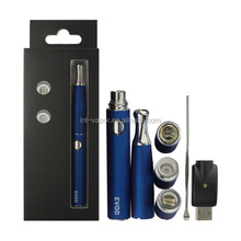 dry herb and wax vaporizer pen Ceramic rod quartz coil for choose ego 510 dry herb vaporizer coil