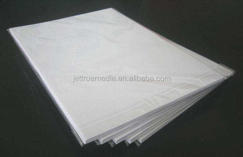 260g RC microporous glossy photo paper