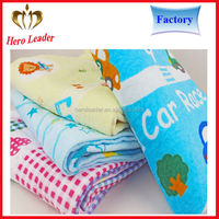 Professional supplier wholesale reactive printing microfiber beach towels