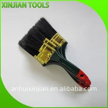 Comfortable new design round head paint brush with good quality