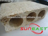 Door Core Usage Tubular Chipboard,hollow core particle board