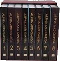 Alpha and Omega Books