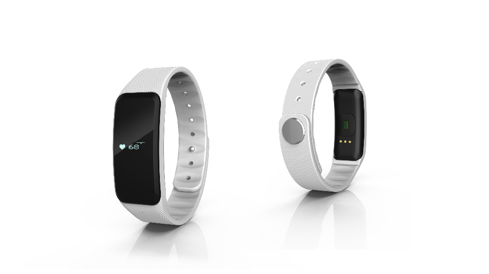 Android Smart watch with wifi Heart Rate Monitoring Fitness Tracker
