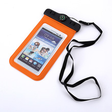 2016 New Fashion phone case waterproof for htc