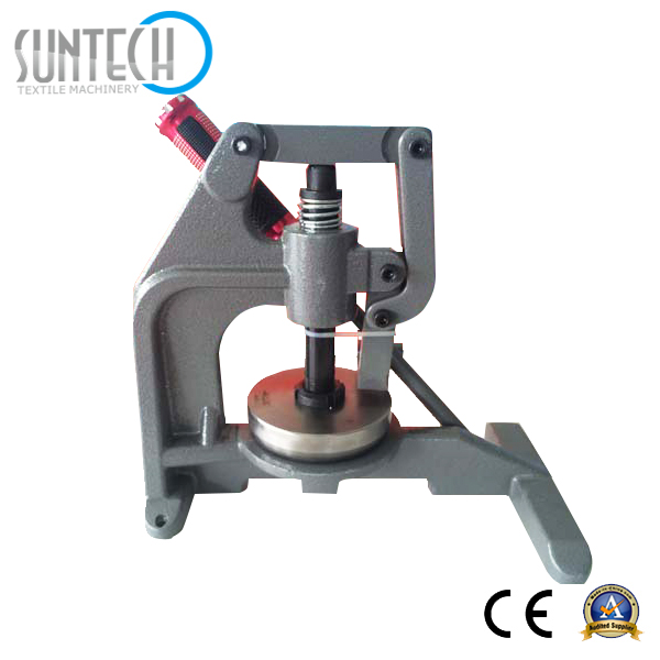 SUNTECH GSM Cutter Weight Testing Circular Sample Hand Cutting Machine