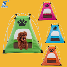 Aluminium Cute Design Large Cardboard Plastic Toy Dog House