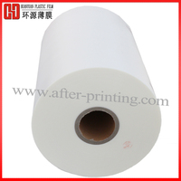 Printed Plastic Packaging Film Roll