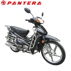 2018 High Quality Cheap Small Super Petrol China Motorcycle 110cc Pocket Moped