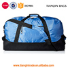 Large Capacity Duffel Bags Trendy Style Travel Luggage Bag For Man And Lady