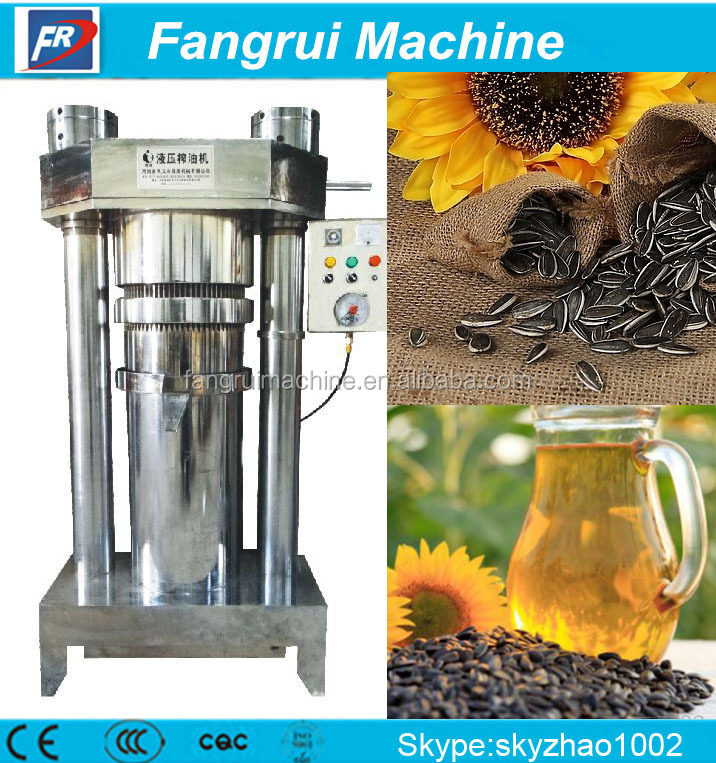 Home use small olive sesame cold oil press machine for home use