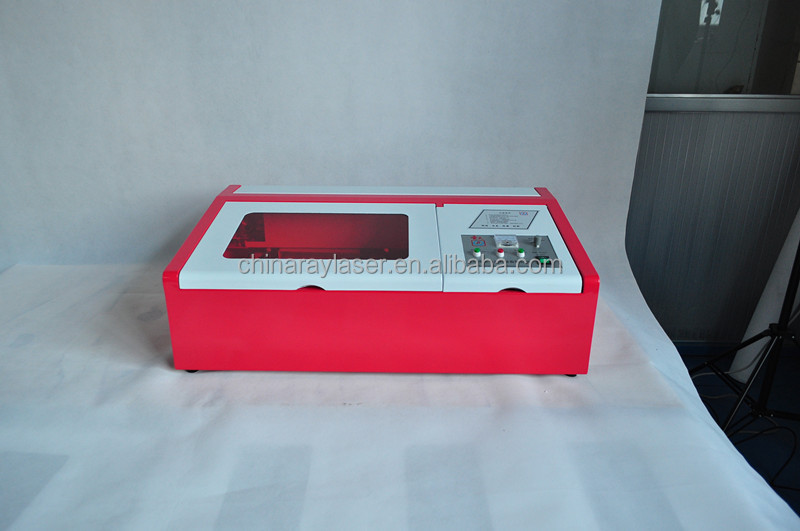small size mylar stencils laser cutting machine