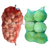 vegetable poly mesh bags made in china /mesh net