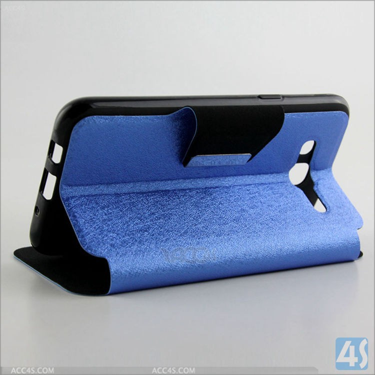 Wholesale for samsung galaxy J5 leather case,leather cover case for samsung galaxy J5 J500