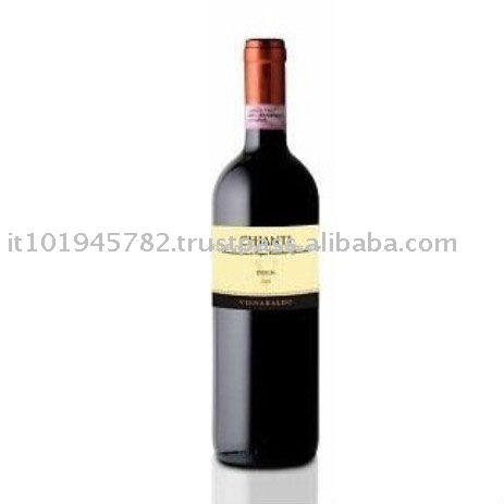 Italian's Best Quality Of Red Wine Brand
