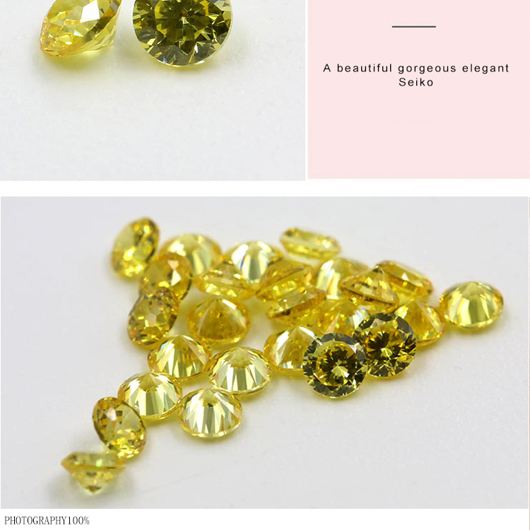 supplier price natural yellow sapphire per price carat gemstone