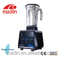 Jar Stainless Steel Nutritional Blender | MD-326S | Made in Taiwan