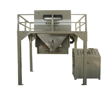 Cheap most popular cement ton bag packaging machinery