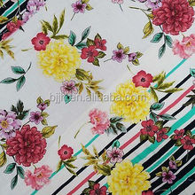 80 polyester 20 cotton china textile fabric linen fabric / digital printing fabric