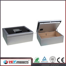 China Wholesale steel hidden car safe