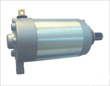 YBR125 motorcycle engine parts starter Motor