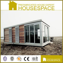Well-designed Easy Installation Beautiful Prefab Timber Home from China