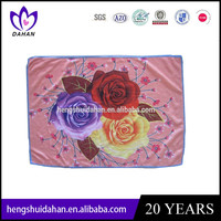 Polyester Fabric Fruit And Flower Sets