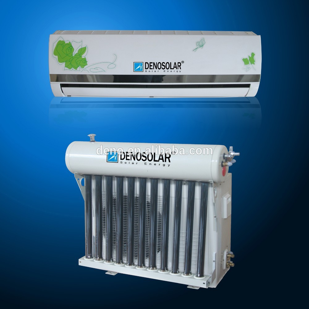2015 Best Sale 100% Solar Air Conditioner