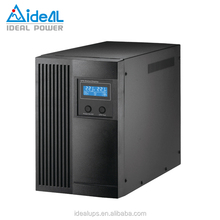 Extendible Backup Time 3KVA UPS Power supply / Home Inverter UPS