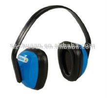 CE EN352-1 EN352-6 sound proof ear muff/colorful oringe blue red black ear muffs/welding helmets ear muffs