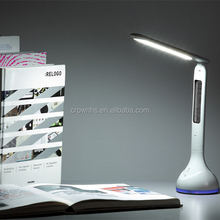 Best selling Mini folding rechargeable led lamp for people to read on night