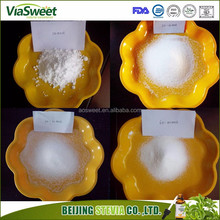 100% Pure natural wholesale low sweetness stevia powder stevia erythritol for food