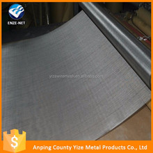 0.01mm S.S ultra fine stainless steel wire mesh manufacturer
